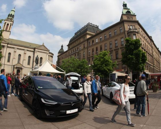 Croatia – The Homeland of Nikola Tesla (15/4/2017)