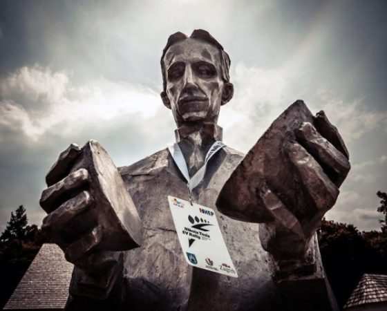 HTZ Nikola Tesla EV Rally Croatia Zagreb 2019 – Video