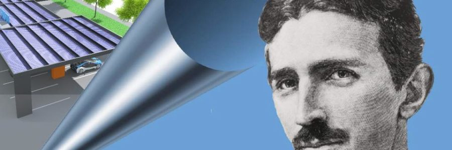 Homeland of Nikola Tesla