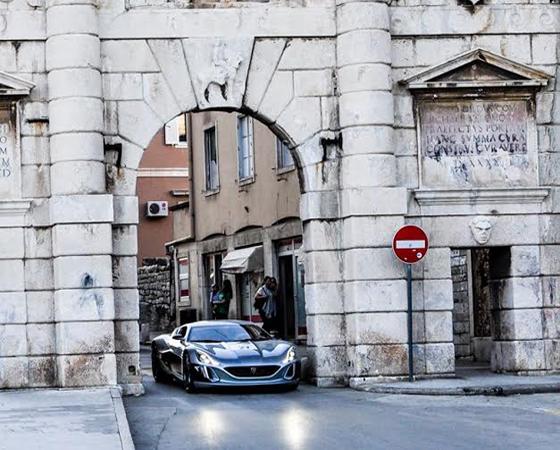 "The 3rd ""Nikola Tesla EV Rally Croatia 2016"" is over"