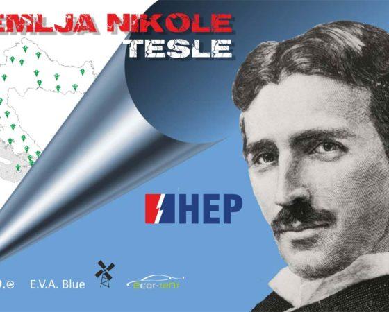 Hrvatska: Zemlja Nikole Tesle (najava događaja)